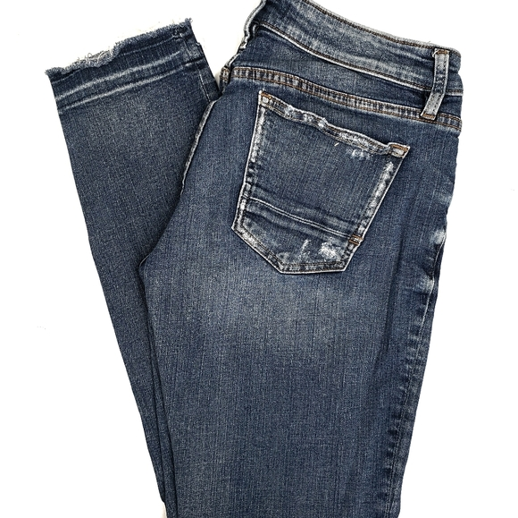 Silver Jeans Boyfriend Comfy
